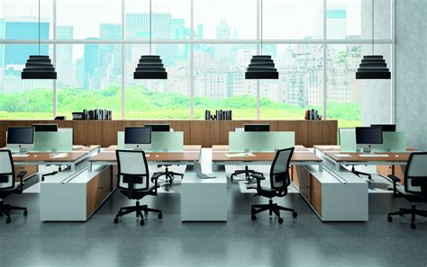Office Bench Desks Officity X4 Bench Desks X4 Bench Desks Office Bench Desks