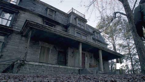 Hale House Teen Wolf Wiki