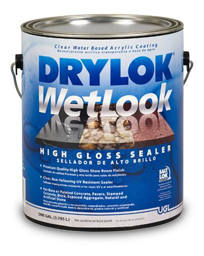 UGL   DRYLOK® Masonry Products