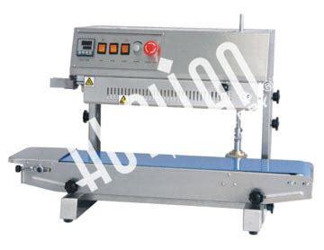 Mesin Countinous Band Sealer Frb 770 Ii continuous band sealer fr 770 series karya mandiri machinery