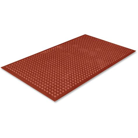 Best Anti Fatigue Mat For Office by Crown Mats Wsct35tc Safewalk Light Anti Fatigue Mat Office