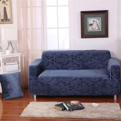 l shaped sofa colors europe style jacquard elastic sofa cover solid color