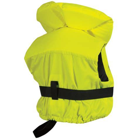 reddingsvest geel jobe comfort boating reddingsvest kind geel zwemvesten nl