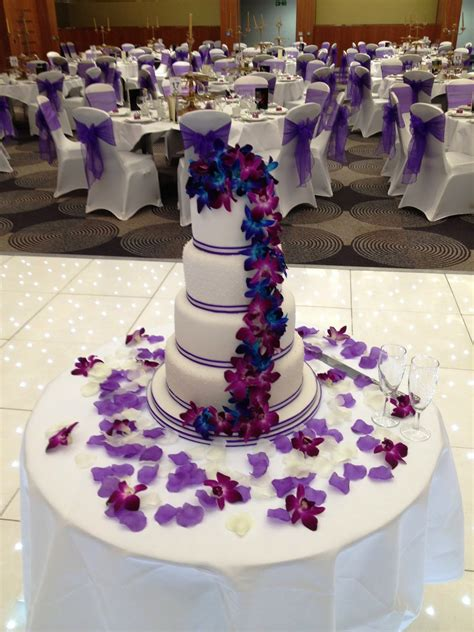 purple wedding decorations ideas wohh wedding