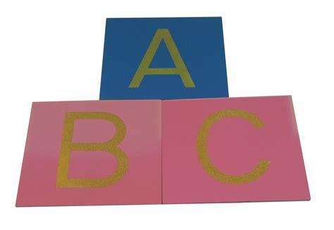 free printable montessori sandpaper letters sandpaper capital letters print montessori materials
