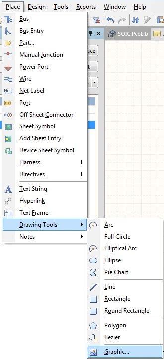 Altium Pcb Template by Create A Custom Altium Schematic Template Pcb 3d