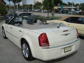 2006 Chrysler 300 Convertible Chrysler 300c Convertible Chrysler 300c Forum 300c
