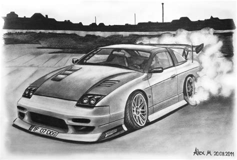 drift cars drawings drift car by the mba on deviantart