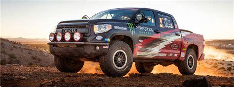 prerunner race truck trd pro desert race truck toyota tundra 2015 socal