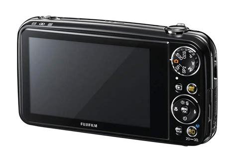 Fuji W3 fujifilm finepix real 3d w3 la fiche technique compl 232 te
