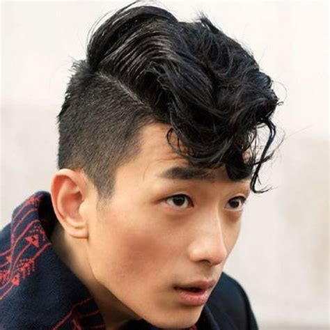 In Style Asia 19 popular asian hairstyles