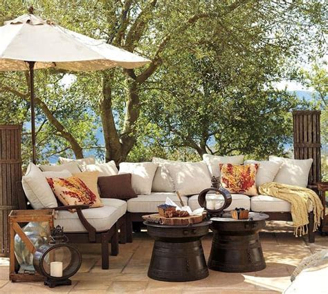 15 Awesome Design Outdoor Garden Furniture Ideas Backyard Furniture Ideas