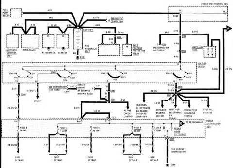 1987 bmw 325i car ran coil ck relays found crank sensor