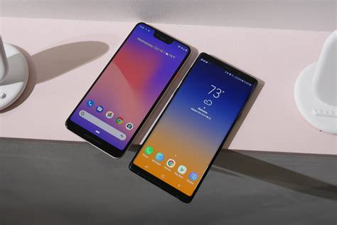 3 samsung note 9 pixel 3 xl vs samsung galaxy note 9 look phonearena reviews phonearena