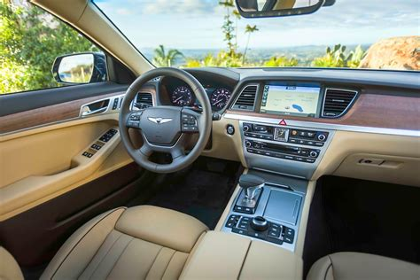 Genesis Auto Upholstery by 2018 Genesis G80 Reviews Research G80 Prices Specs
