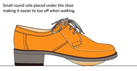 design criteria for rigid rocker shoes i veien for en dr 248 m rocker sole shoes for hallux rigidus