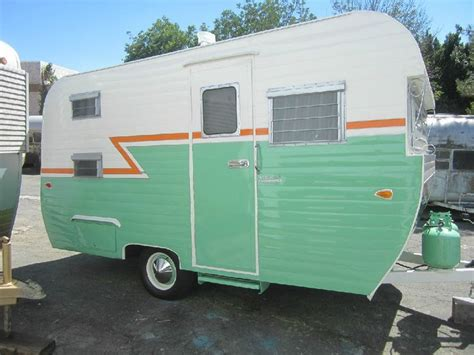travel trailer restoration ideas 25 best ideas about cool cers on pinterest vw