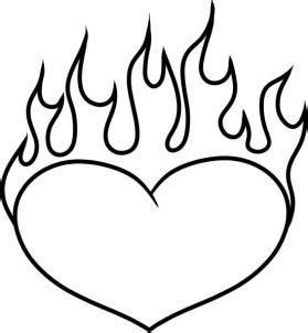 coloring pages of hearts on fire valentines for gt hearts on fire coloring pages coloring