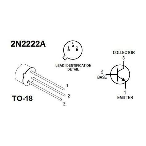 electronique  le transistor  na