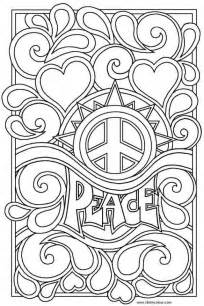 cool coloring pages for teenagers coloring home