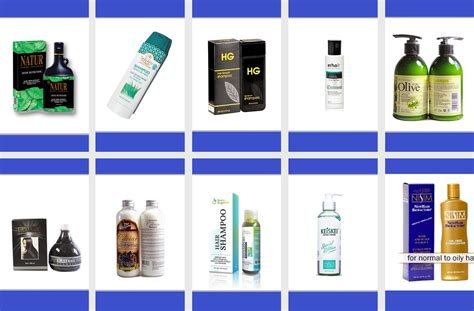 Harga Nisim Penumbuh Rambut Review 10 merek sho penumbuh rambut terbaik pria dan wanita