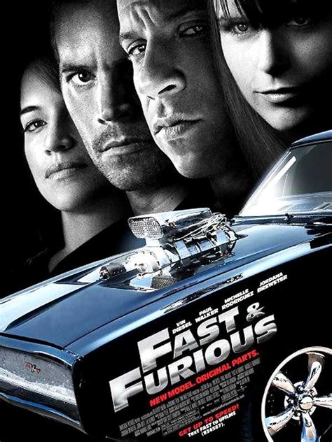 misteri film fast and furious fast furious neues modell originalteile kinoposter