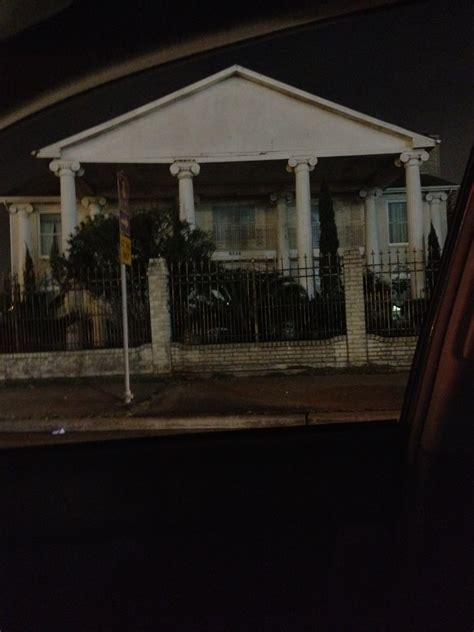 hello world houston haunted house i ve been here for