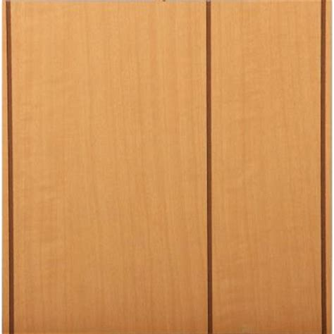 Mdf Wainscoting Home Depot 32 Sq Ft Williams Crossfire Mdf Paneling 96610 106 The