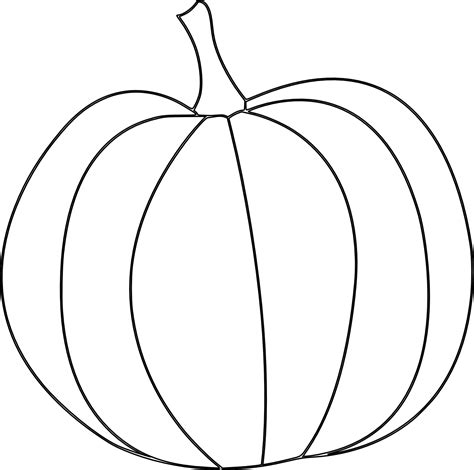 drawing stencils templates pumpkin drawing clipart best