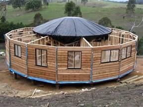 Design Works 3d Home Kit Goulburn Yurtworks