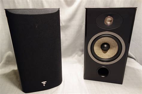 review focal 906 bookshelf speakers best buy