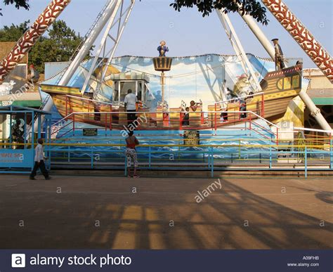 woodlands boat ride swing boat ride stock photos swing boat ride stock