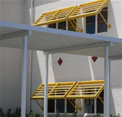sunshade systems aesthetic heat reduction sunlight architectural system perfection architects