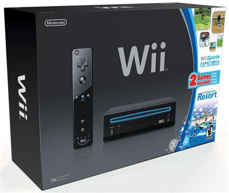 costo console wii el wii baja su precio a 129 99 d 243 lares el cuarto player