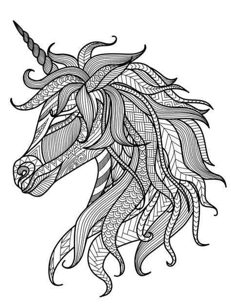 unicorn coloring books for featuring 25 unique and beautiful unicorn designs filled with stress relieving pages tale horses coloring gifts books 25 best ideas about coloring pages on free