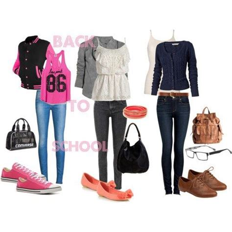 cute themes for school back to school outfit ideas the outfit back to school