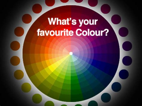 what is your favorite color what is your favorite color playbuzz