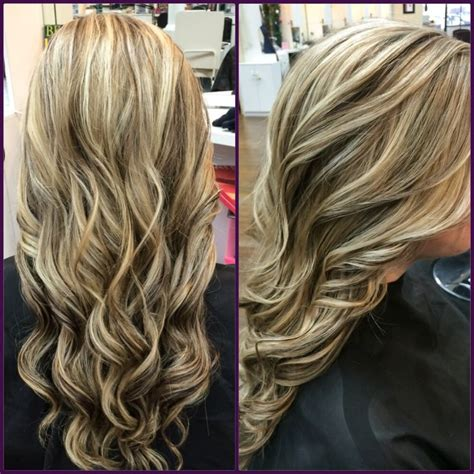 blonde hair with mocha lowlights 66 best my creations images on pinterest blondes