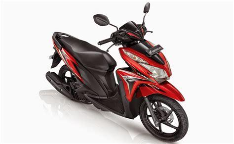 Lu Motor Vario 125 harga motor honda vario 125 series terbaru desember 2015 review spesifikasi wpn april 2018