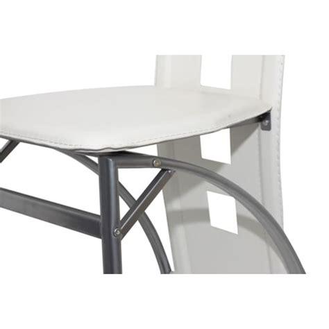 Lot De 4 Chaise by Acheter Chaise Design Quattro Lot De 4 Pas Cher Vidaxl Fr