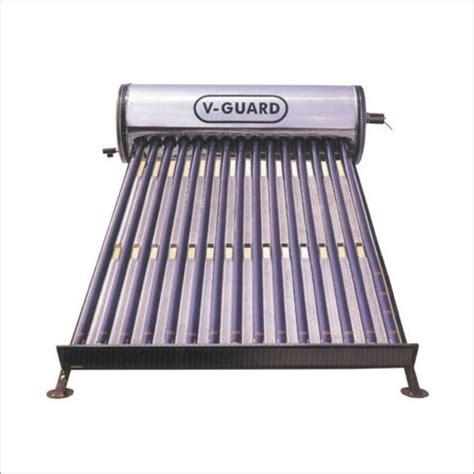 Water Heater Solar Guard v guard solar water heater in chennai tamil nadu india salice exim