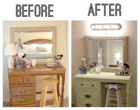 Makeup Desk Name Diy Reving Your Desk Or Makeup Vanity By Jackie