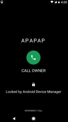 reset pattern lock android using adb forgot pattern lock on google pixel and pixel xl phone