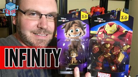 disney infinity figures hulkbuster ultron spot