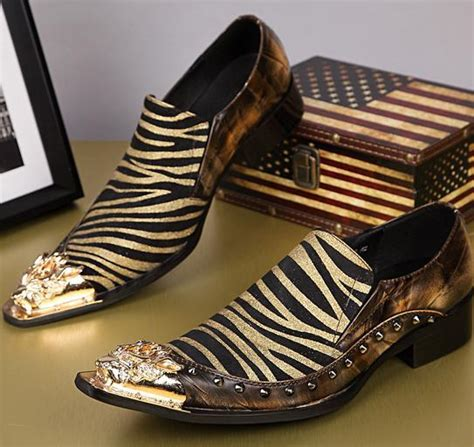 boat shoes gold coast gold spiked loafers mens patent leather boat shoes men