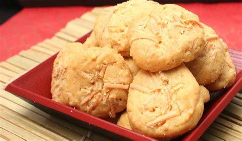 resep kue kering tempe resepkokico