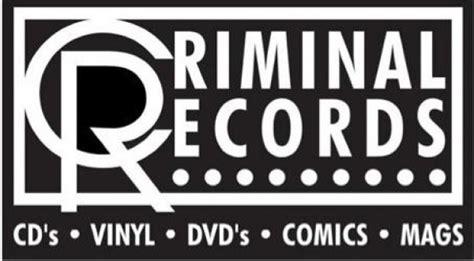Criminal Record Reporter The Comics Reporter