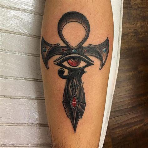 75 remarkable ankh tattoo ideas analogy behind the