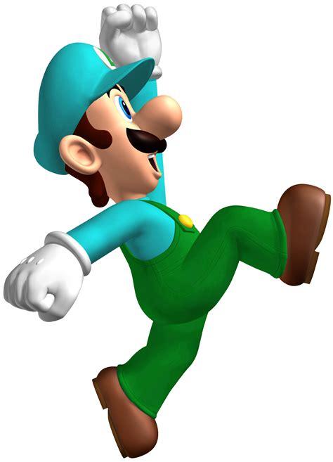 Diskon Figure Mario Bross Luigi image luigi mario 2012 png fantendo nintendo
