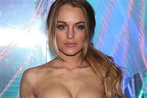 Has Lindsay Lohan by Lindsay Lohan Has Not Converted To Islam Insider
